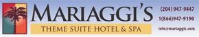 Mariaggis Hotel