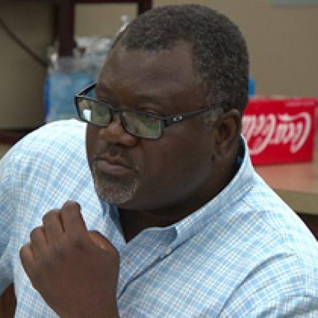 Jacob Atangana-Abé