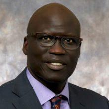 Mamadou Ka
